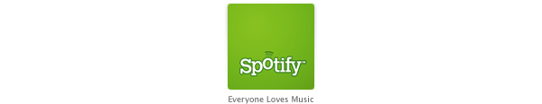 Spotify nyt Windows-luureille