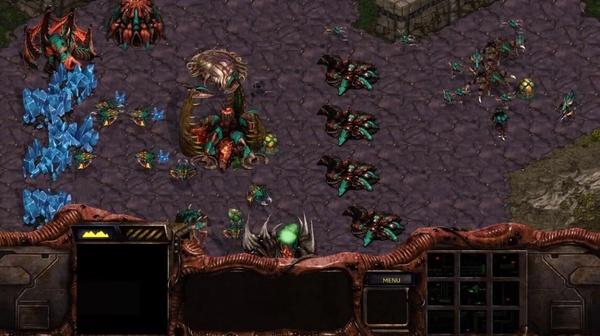 Kuinka suosittu StarCraft on Koreassa? Presidenttiehdokas julkaisi uusia karttoja peliin