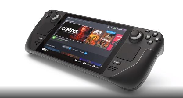 Tuloksia julki: Näin nopea Steam Deck -konsoli on - Tomb Raider, Doom, Dota 2 testattu