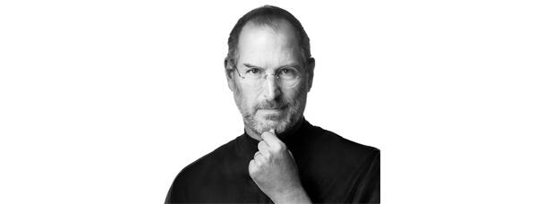 Steve Jobs jättää Applen