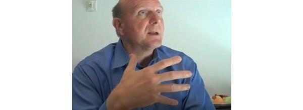 Microsoftin pääjohtaja ampui alas huhut Microsoftin omista puhelimista