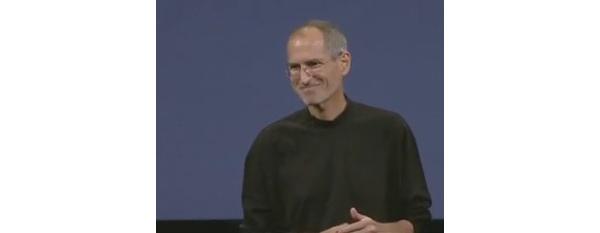 Steve Jobs jää sairaslomalle
