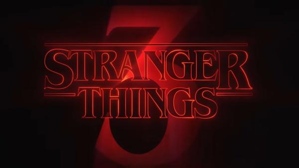Stranger Things 3 virallinen traileri julkaistiin - katso täältä!