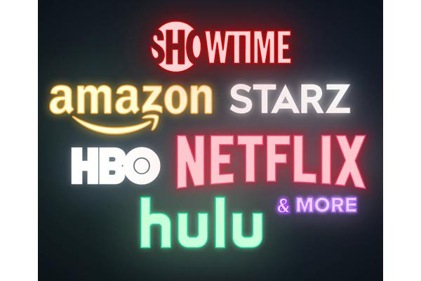 Suoratoistopalveluiden tv-opas listasi 15 suosituinta sarjaa