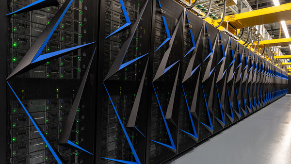 Nvidia antaa tärkeää tukea ARM-supertietokoneille