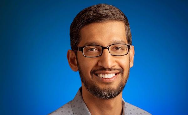 Google's Sundar Pichai: AI needs to be regulated