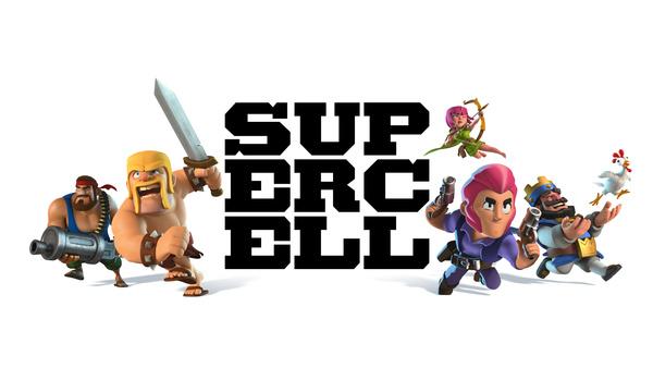 Supercell teki sen taas: Jo viides miljardin tuottanut peli