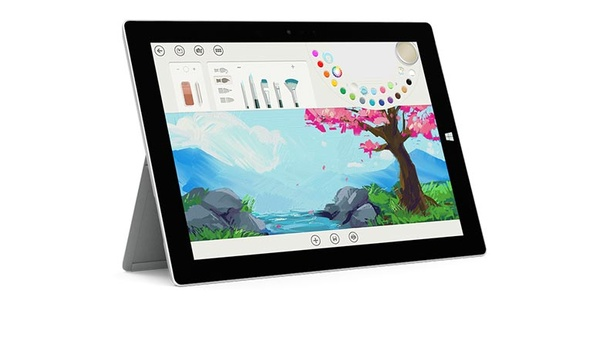 Microsoft drops price on Surface 3 (for a limited time)