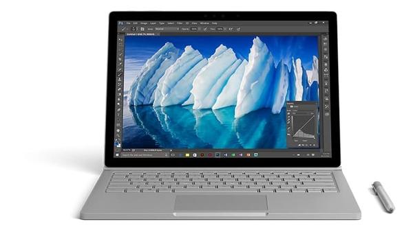 Microsoftin uusi Surface Book päihittää nopemmatkin MacBookit