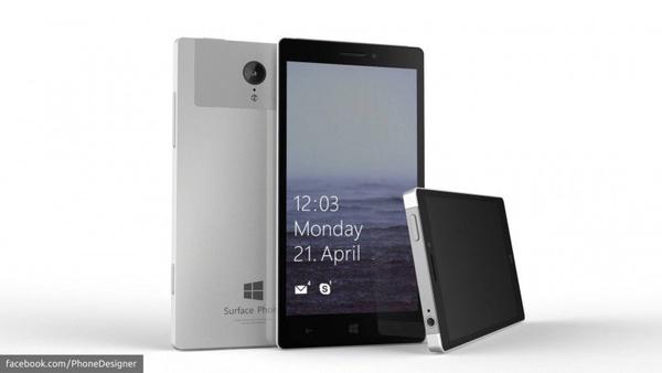 The upcoming Microsoft Surface phone is codenamed 'Juggernaut Alpha'