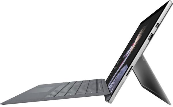 Microsoftilta sittenkin uusi Surface Pro, kuva vuoti