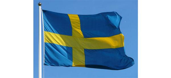 Ruotsin älypuhelinmarkkinat Androidin ja iOS:n hallussa