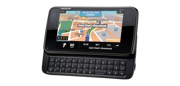 Sygic tuo kunnollisen navigoinnin Nokian N900:lle tänä vuonna