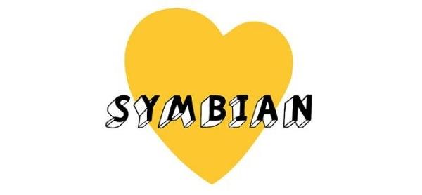 Symbian avasi ytimensä - avoin koodi edellä aikataulua