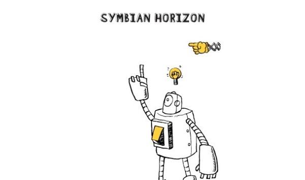 Symbian Horizon tuo helpotusta kehittäjien piinaan