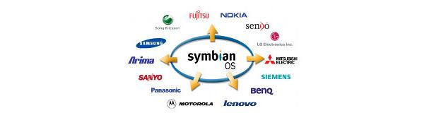 Samsung lopettaa tuen Symbianille