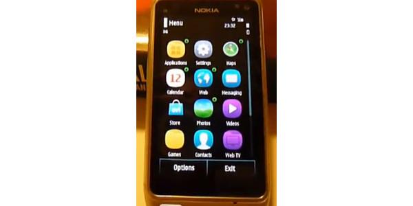 Videolla: Symbianin uusi käyttöliittymä ja selain