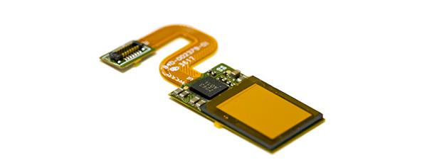 First in-screen fingerprint sensor announced in a smartphone