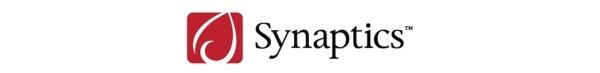 Synapticsilta uusi kapasitiivinen kannettavan näppäimistö
