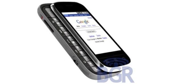 Ensimmäisen Android-puhelimen seuraaja vuosi nettiin