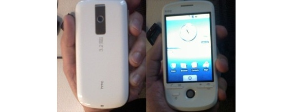 HTC:n seuraavasta Google-puhelimesta lisää kuvia julkisuuteen