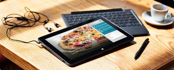Delliltä kilpalija Surface Prolle uudella Core M -suorittimella