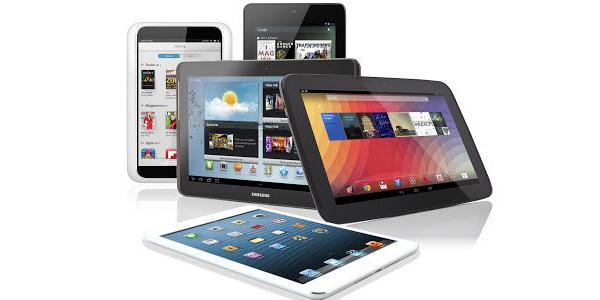Ennuste: tabletit valtaamassa puolet tietokonemarkkinoista