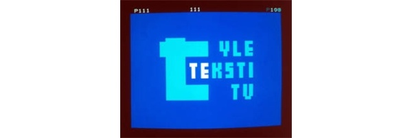 Yle.Tekstitv
