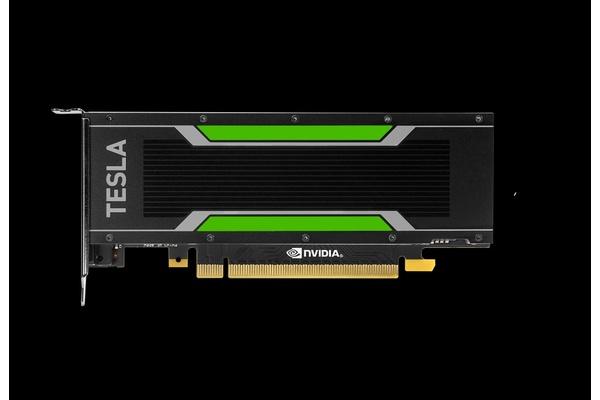 Nvidian uudet Teslat vastaavat syväoppimisen tarvitsemaan laskentatehoon