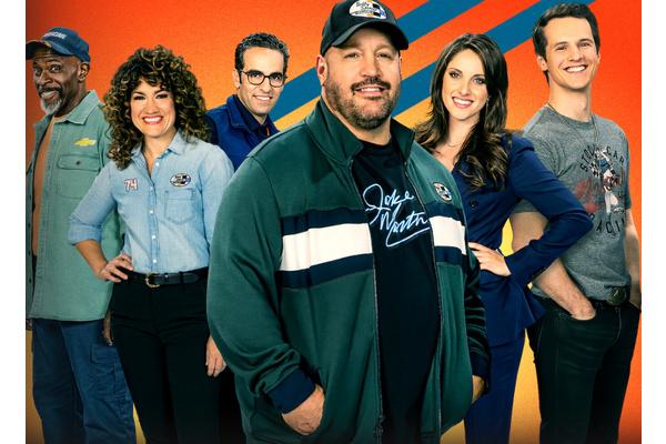 Tässä kaikki helmikuun Netflix-sarjat: Kevin Jamesin The Crew,  Katherine Heiglin Firefly Lane,...