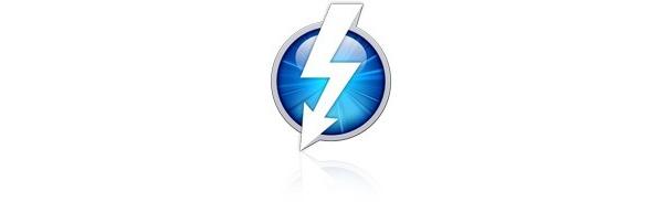 Intel tuplaa Thunderboltin nopeuden