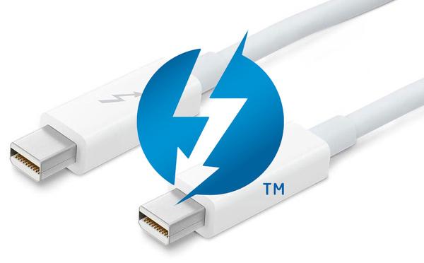 Thunderbolt ei ota yleistyäkseen - Acer pudotti pois kannettavistaan