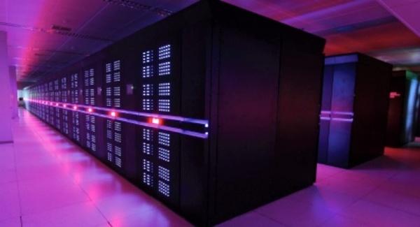 Kiinassa paljastettiin maailman nopein tietokone - kaksi kertaa nopeampi kuin yksikään kilpailija