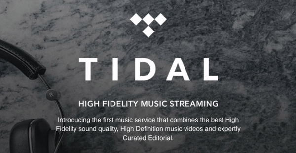Samsung is in talks to acquire HiFi music streaming service Tidal