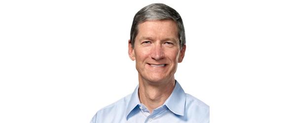 Applen Tim Cook on valmis hautaamaan sotakirveen -- yhdellä ehdolla