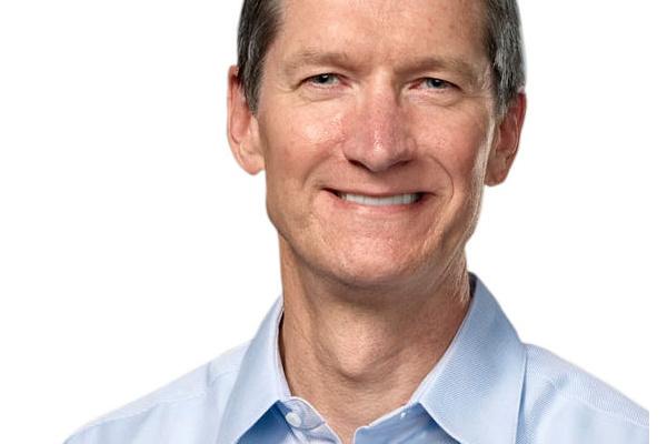 Wall Street -huhut: Apple etsii uutta toimitusjohtajaa