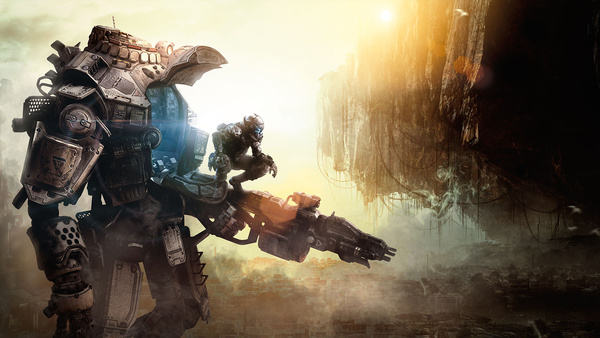 Retailers sell Titanfall for Xbox 360 early