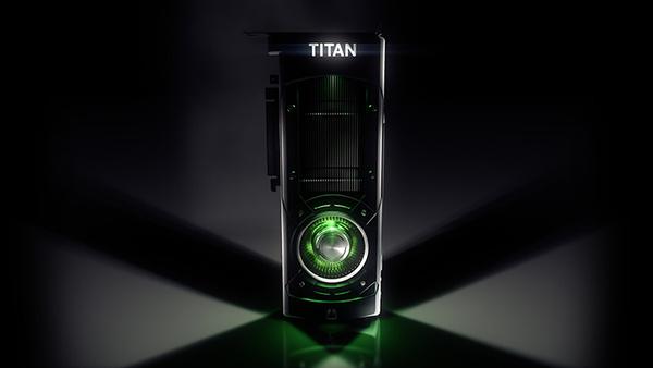 Nvidia antoi esimakua uudesta GeForce Titan X -ohjaimesta