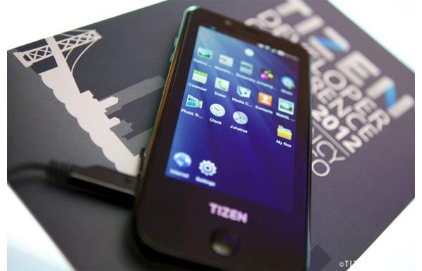 Samsung esittelee ensimmäiset Tizen-puhelimensa parin viikon kuluttua