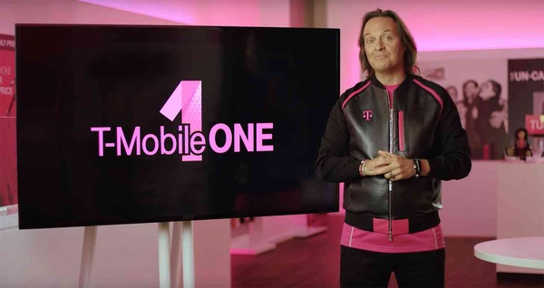 T-Mobile adds another limit to its 'unlimited' data plans