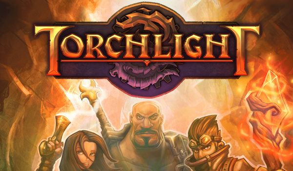 Hent Torchlight helt gratis
