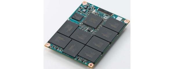 Toshiba kehittämässä uusia muistityyppejä