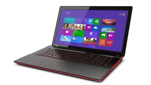 Toshiba: Windows 7 hallitsee 99 prosenttia yritysmyynnistä