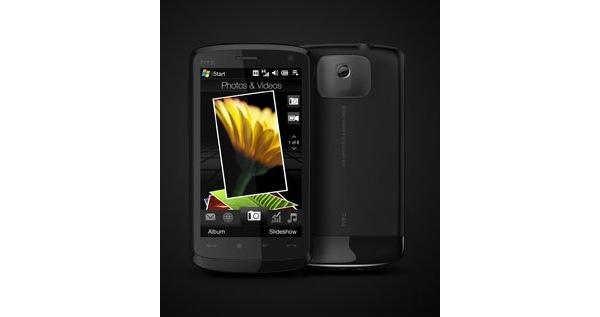 HTC julkisti uusia kosketusnäyttöpuhelimia
