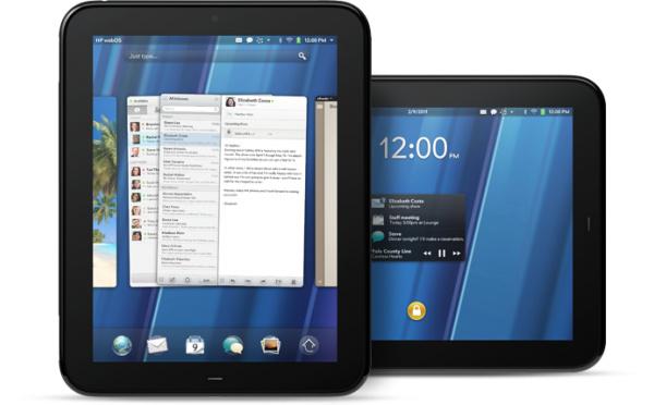 HP valmistaa vielä lisää TouchPadeja hurjan kysynnän vuoksi