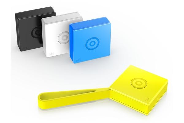 Nokia esitteli lisälaitteen, joka pitää tavarat turvassa