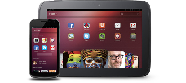 Ubuntu's Touch Developer Preview for mobile is now available