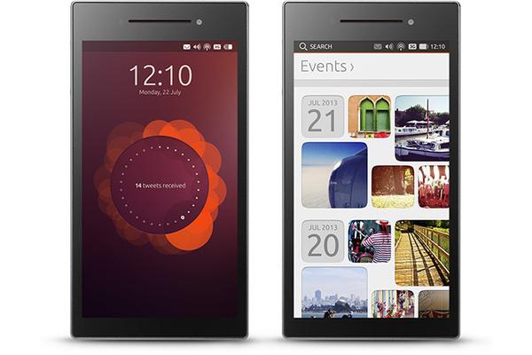 Ubuntu Edgen rahoitus jäi yli 19 miljoonaa vajaaksi - laitteella silti tulevaisuus?
