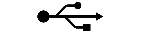 USB:ssä varaa nopeuden viisinkertaistukseen