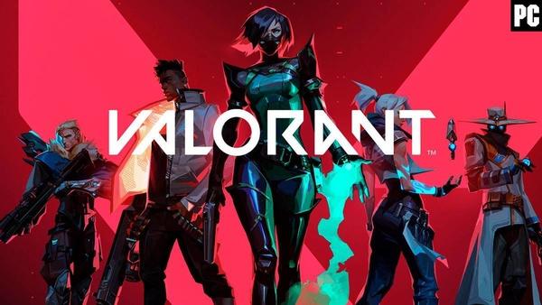 Riot paljasti: ensimmäinen Valorantin esports-turnaus alkaa ensi kuussa